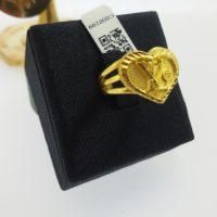 แหวน หัวใจหลุยส์