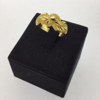แหวนโปร่งฟักทอง