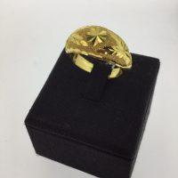 แหวนโปร่งเวอร์จิกเพชร