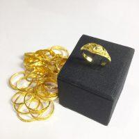 แหวน 1 กรัม โปร่งหัวใจ