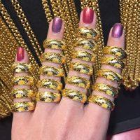 แหวนโปร่งมังกร